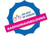 Logo Radfahrausbildung