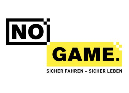 no game Logo