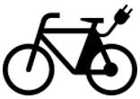 E-Bike-Symbol