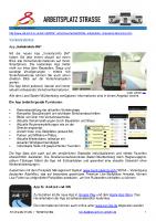 App für Verkehrsinfos in Baden-Württemberg