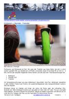 Kickboard – Cityroller – Tretroller