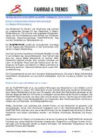 Fahrrad – RadSTRATEGIE