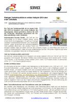 Pressemitteilung VU 1. Halbjahr 2019