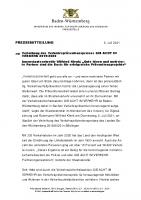 Pressemitteilung Verkehrspräventionspreis 2019-2020