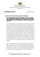PM Aktion Sicherer Schulweg 2021/2022